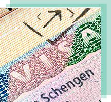 Buy Schengen visa online