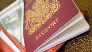 Buy UK passports online in India