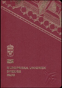 getting a swedish passport