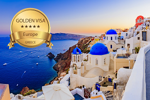 Greece golden visa program online website