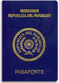 Paraguayan passports for sale