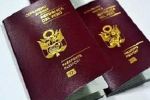 Buy Peruvian passports online