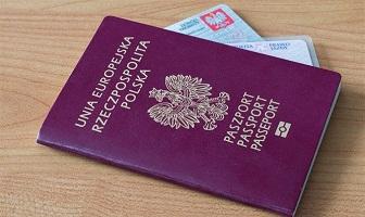 Buy Polish passports online