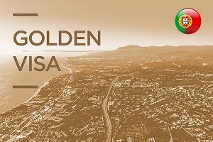 Portugal golden visa program online website