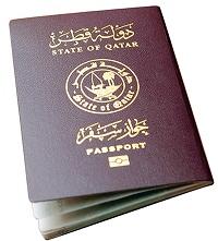 Buy Qatari passports online