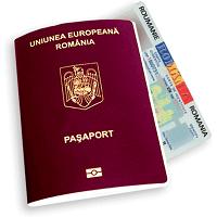 Romanian passports for sale
