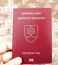 Buy Slovak passports online