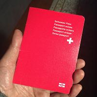 Buy Swiss passports online