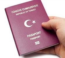 Buy Turkish passports online