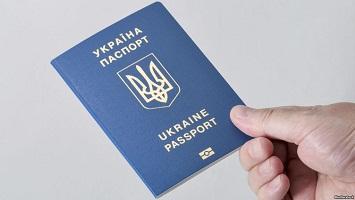 Buy Ukrainian passports online
