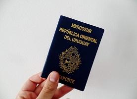 Uruguayan passports for sale
