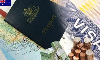 Buy Australia golden investor visa in Asia