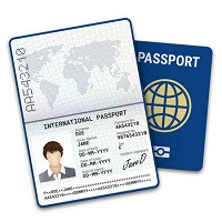 Fake passports that work