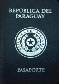 Segundo Pasaporte y Segunda Residencia de Paraguay; Paraguayan passports for sale
