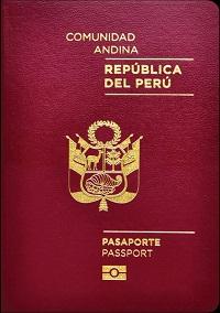 Cómo obtener un pasaporte peruano para su hijo; Buy Peruvian passports online