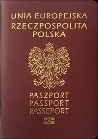 wymagania polskiego paszportu; Buy Polish passports online