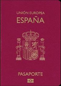 pasaporte sitio web español; Spanish passports for sale