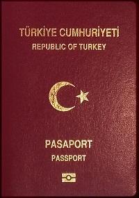Türk Pasaportu Sipariş Edin ve Çifte Vatandaşlık Kazanın; Buy Turkish passports online