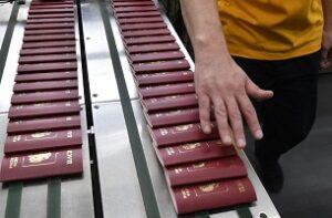European passports for sale online