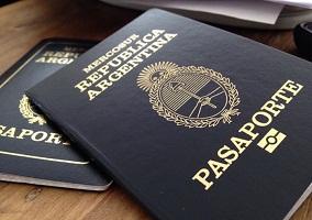 Argentina Passport for sale online