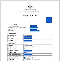 Buy Australia golden investor visa legaly