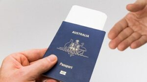 Buy Australian Passports online in Europe
