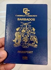 Barbados Passports for sale near me