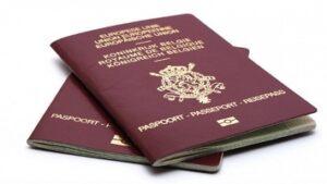 Buy Belgian passports online in Asia