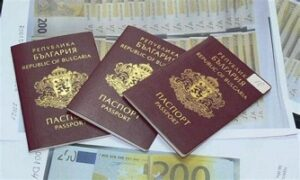 Buy Bulgarian passports online in India