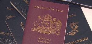 Buy Chilean passports online with BTC