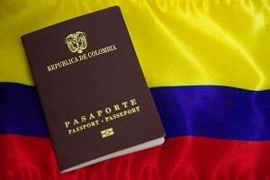 Buy Colombian passports online cheap in my area