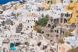 Buy Greece golden visa program online