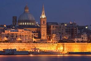 Malta golden visa for sale in Asia