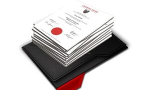 Novelty documents for sale in Canada