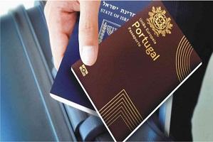 Portugal golden visa program online